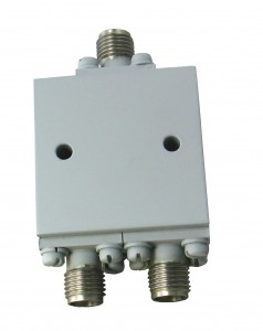 2 Way Power Divider PD2A